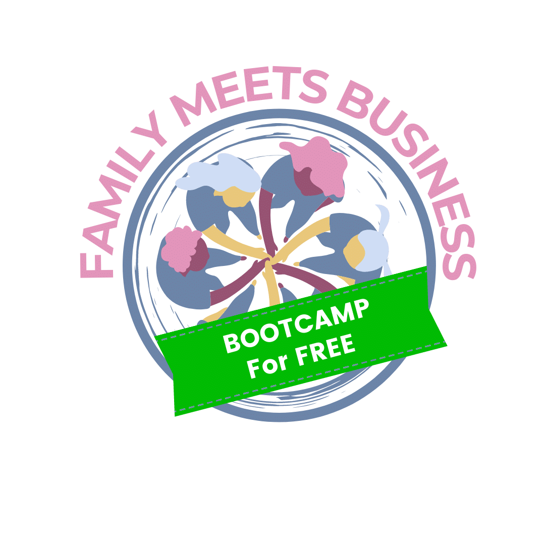 Family meets Business Bootcamp